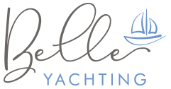 Belle Yachting Logo