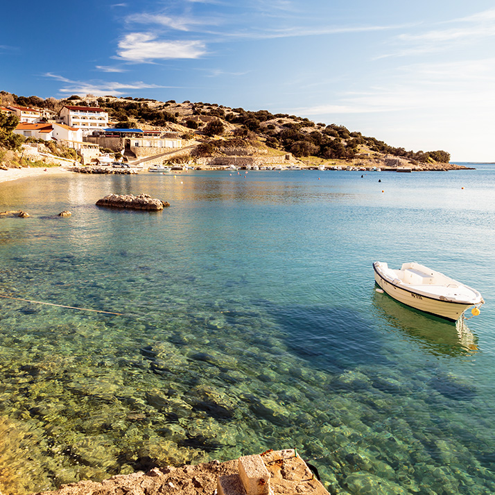 Island of Krk