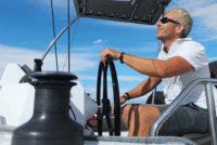 Ocean charter