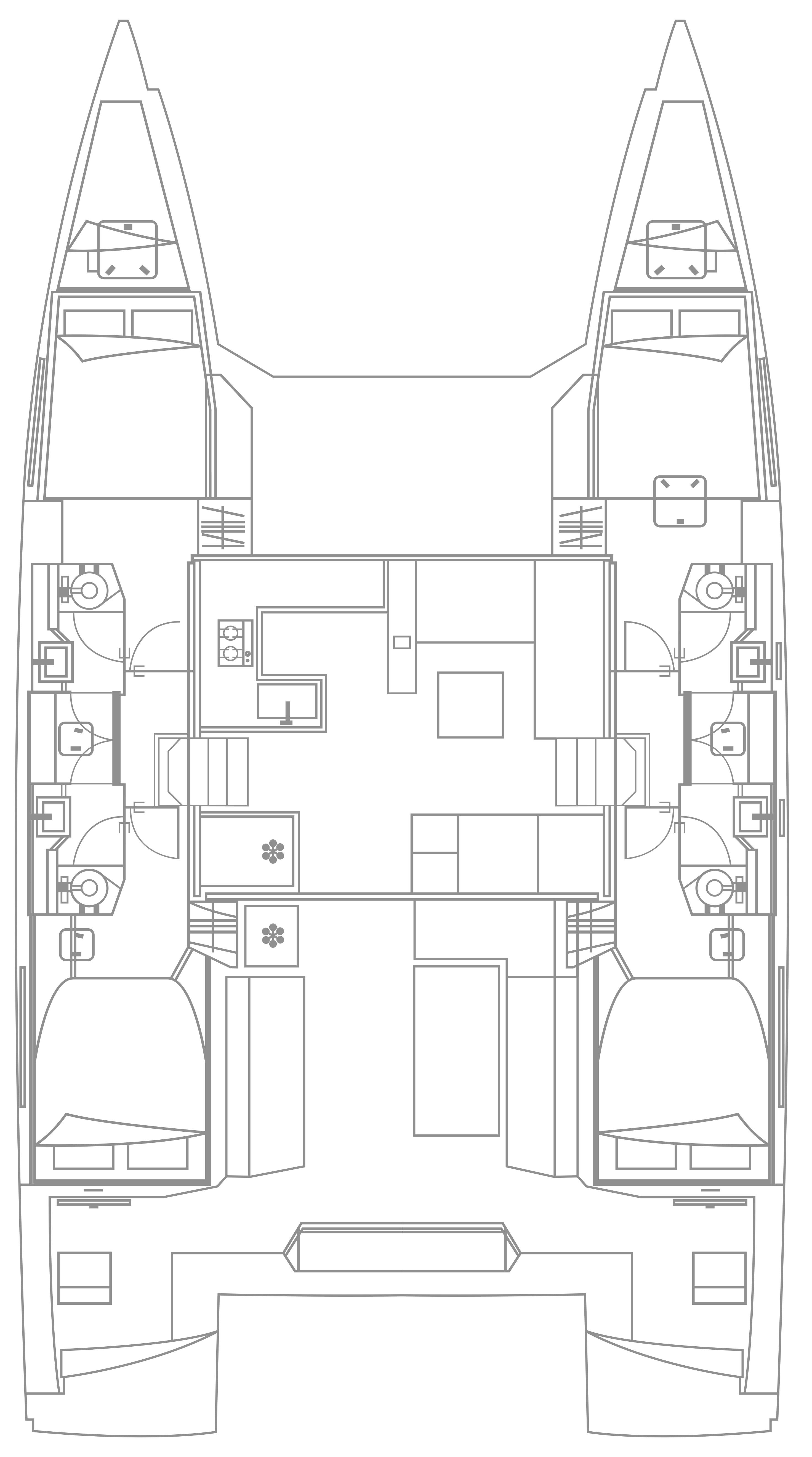 Stefany yacht