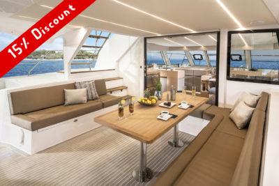Yacht Charter Croatia LAST MINUTE