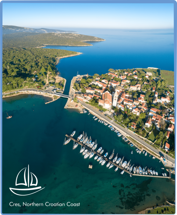 Belle Yachting - Cres Northern Croatia