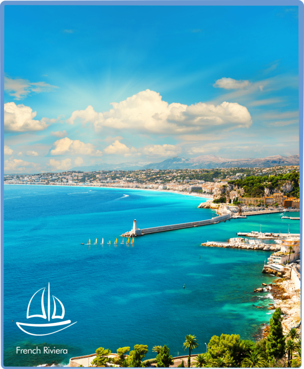 Belle Yachting - French Riviera