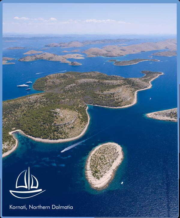 Belle Yachting - Kornati Northern Dalmatia