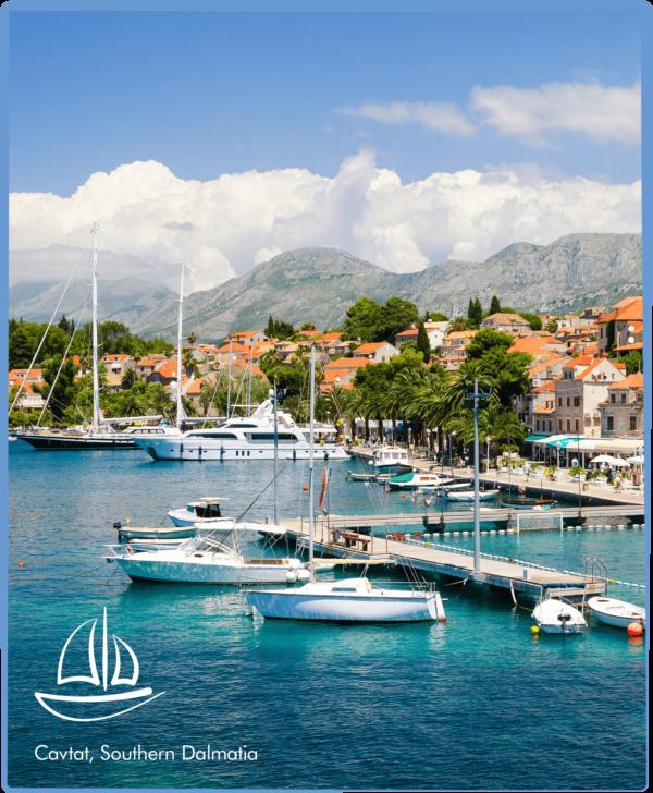 Belle Yachting - Southern Dalmatia, Croatia