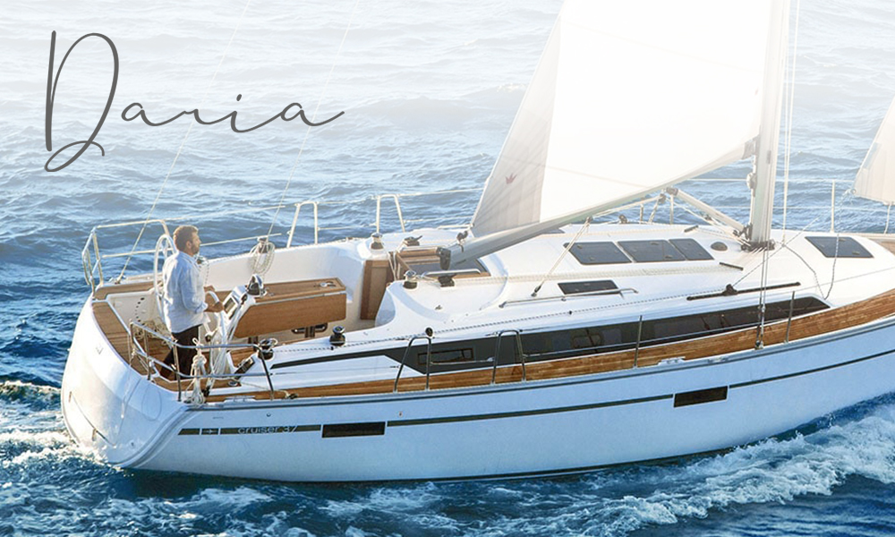 Boat Hire South of France