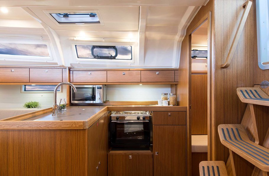 yacht charter france