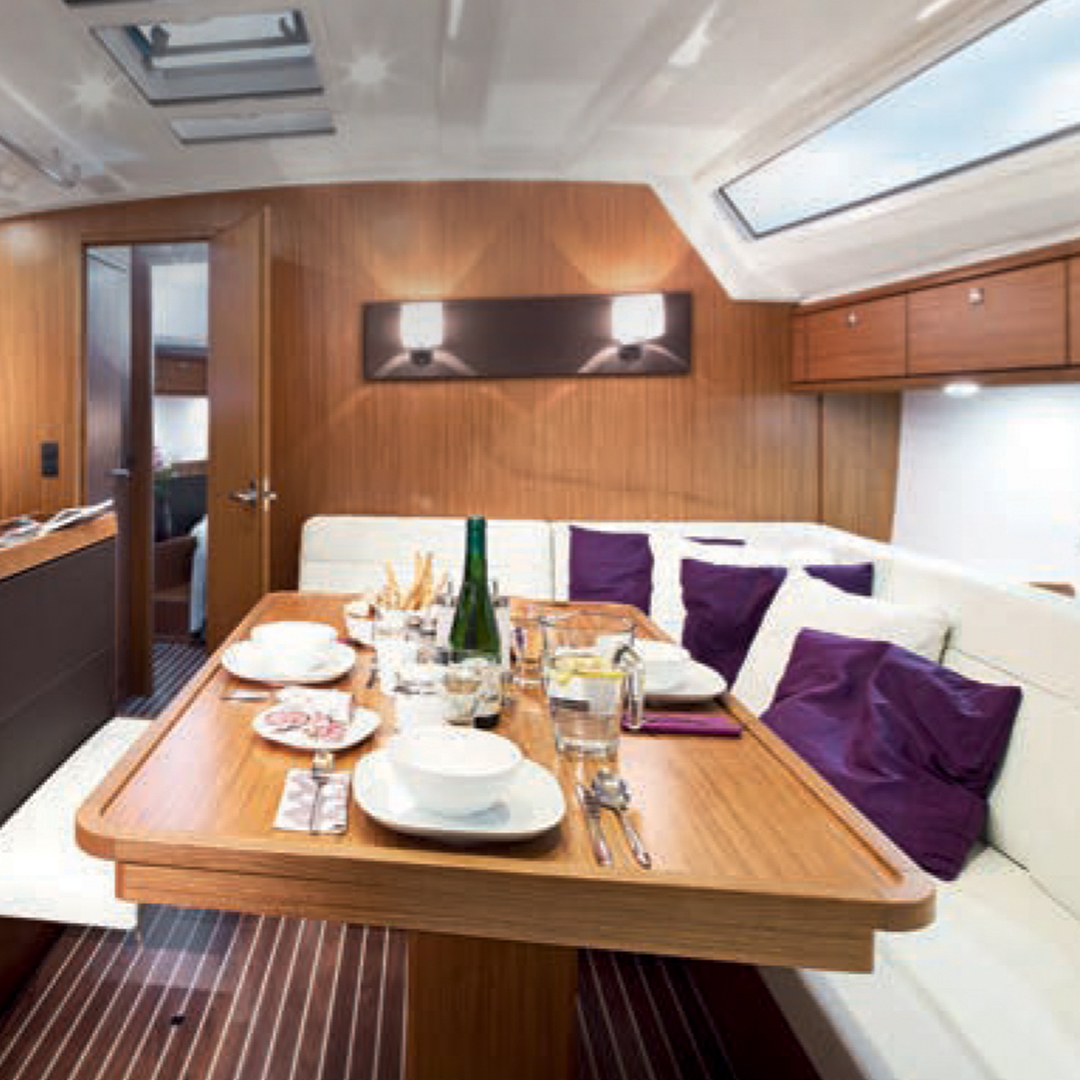 yacht charter south of france